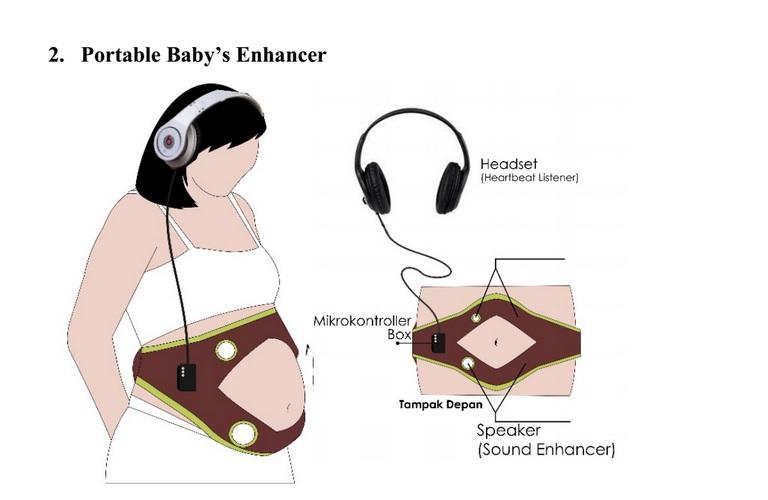 Unduh 44 Gambar Headset Ibu Hamil  Gratis HD