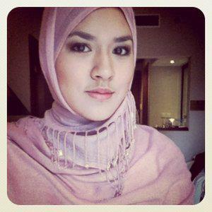 raisa jilbab