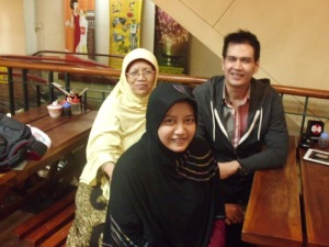 Sama dr Oz Indonesia (dr Ryan Thamrin)