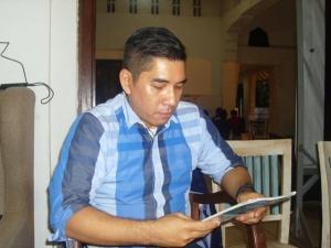 Aidil Akbar Madjid, financial planner membahana