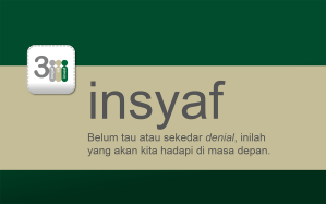 insyaf