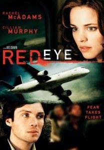 RED EYE, film yang menjawab penasaran akan bolpen sebagai sarana penyerangan