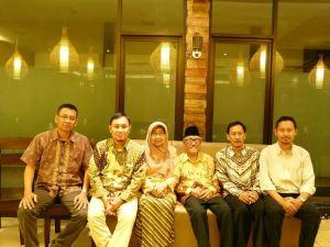 keluarga arif