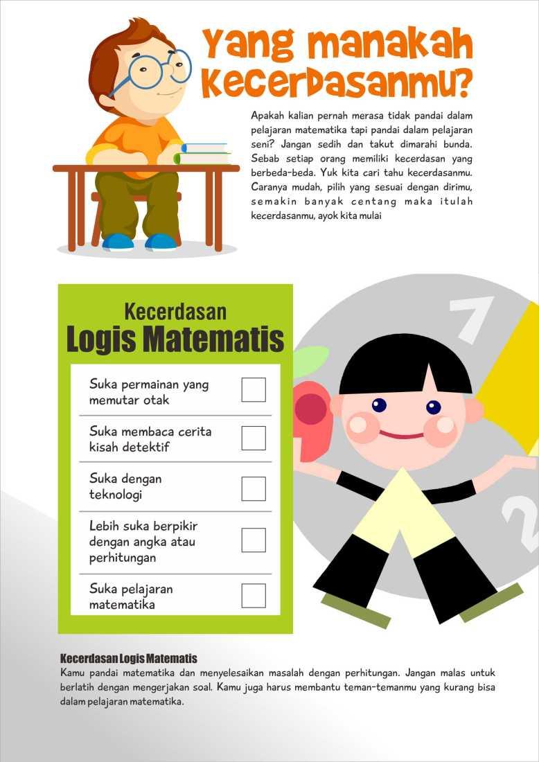 kecerdasan matematis (1)