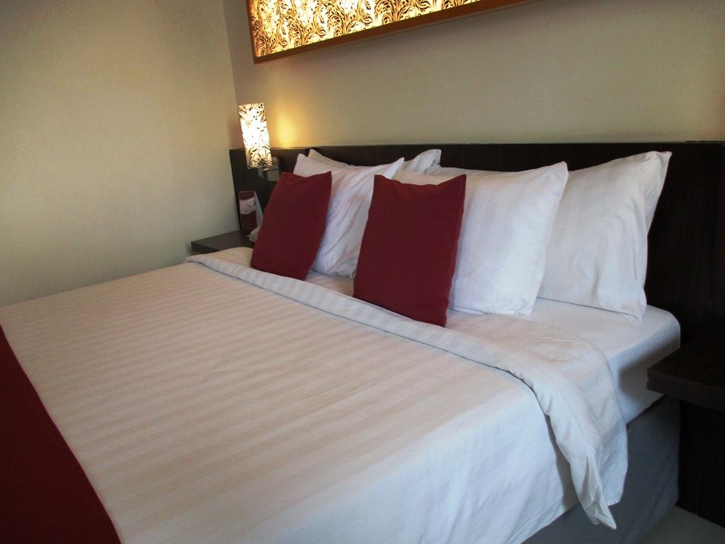 Sulitnya Move On dari Hotel ATRIA Malang