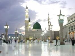 masjid Nabawi