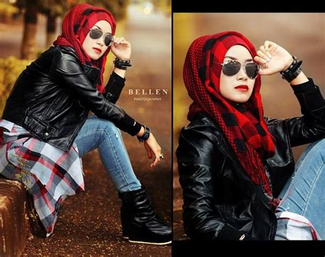 charming-hijab-style-glasses-4-modern-hijab-fashion-styles-for-2015-hijabiworld-720x570