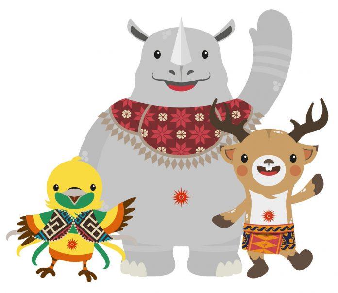 Asian Games-2