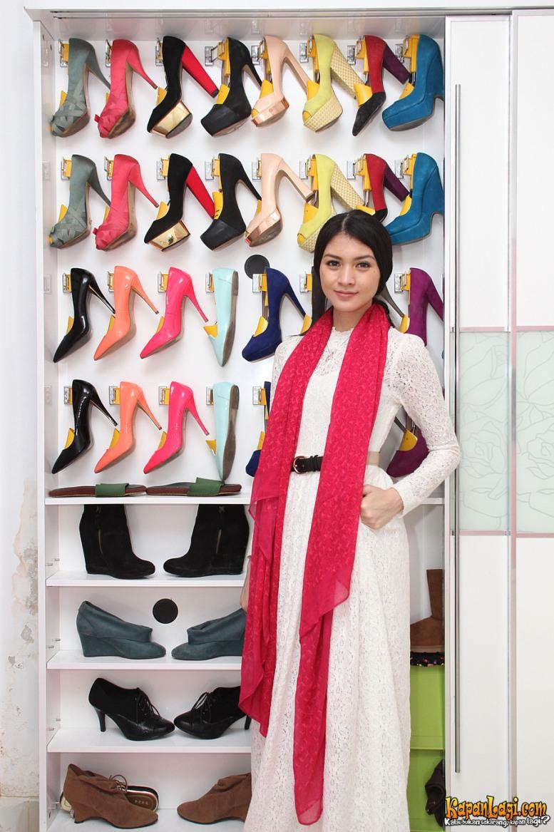 Donita Koleksi Sepatu