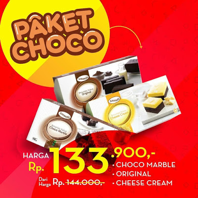 paket choco