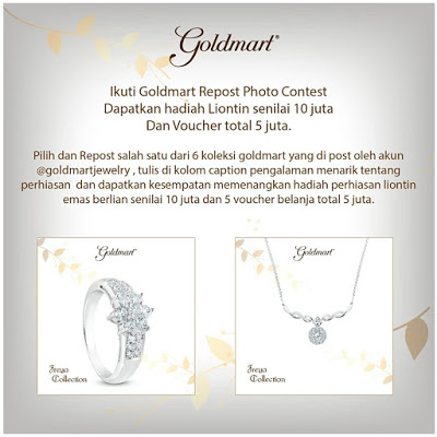 Perhiasan Goldmart