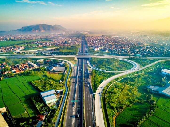 Jual Rumah Kota Bandung - infrastruktur